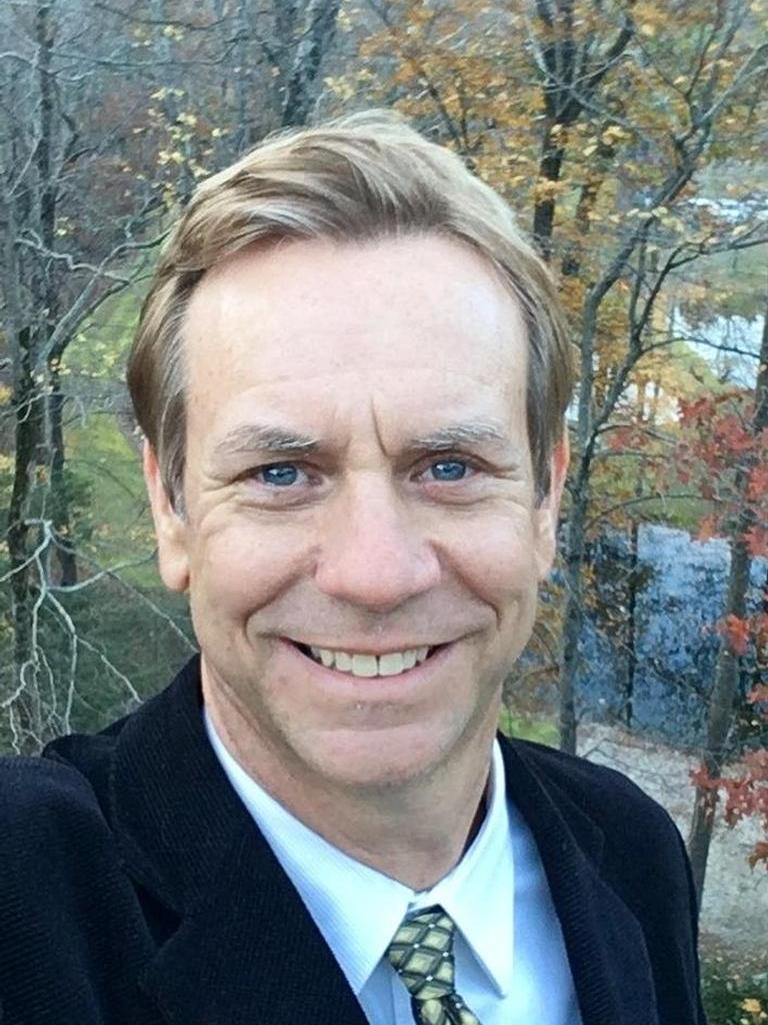 Timothy Bush Profile Photo