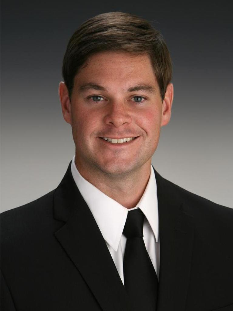 Scott Cowan Profile Photo