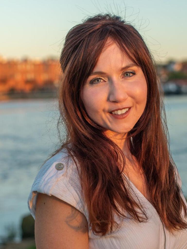 Casey Roman Profile Photo