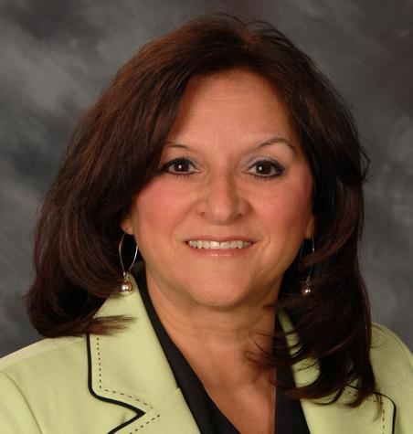 Suzanne Frederick Profile Photo