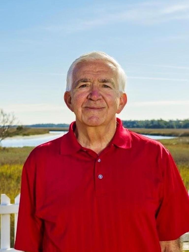Garrett Albertson Profile Photo