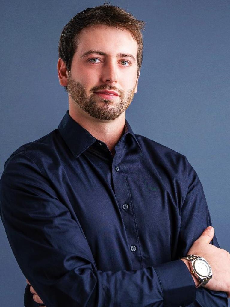 Jacob Rimes Profile Photo