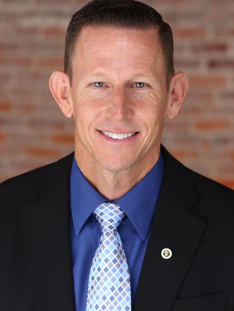 Michael Tausch Profile Photo
