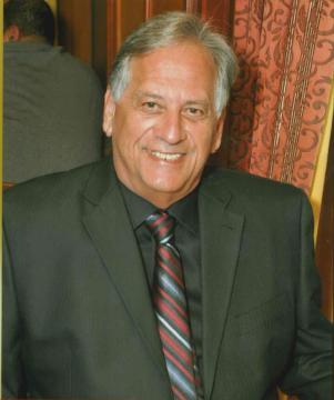 Tony Merlino Profile Photo