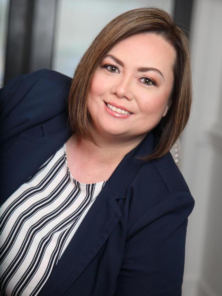 Kim Perkins Profile Photo