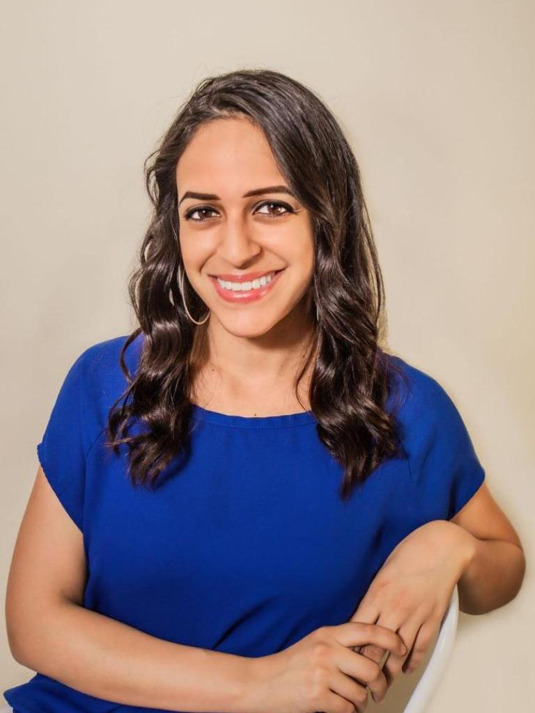 Alyssa Castro Profile Photo