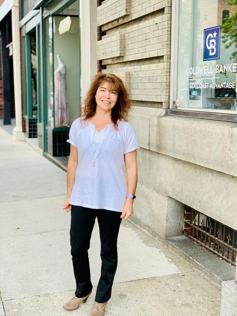 Virginia Heckert Profile Photo