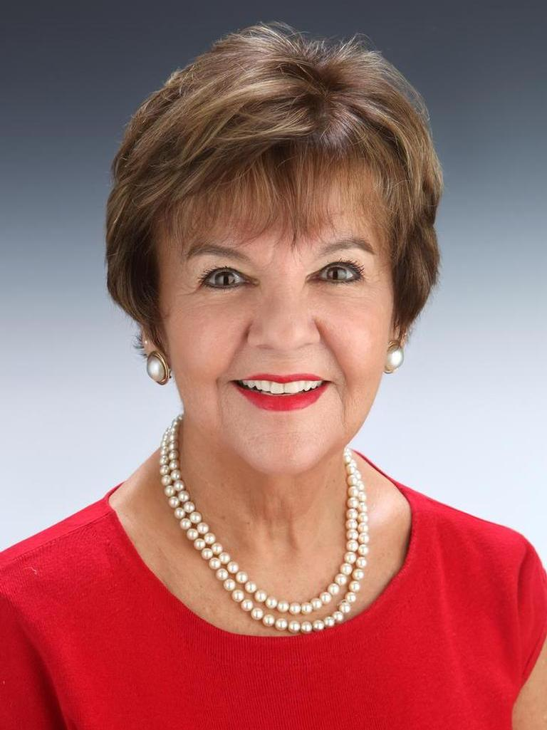 Sandy Borowiec Profile Photo