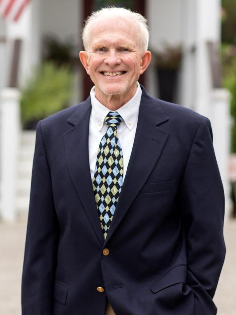 David Nye Profile Photo