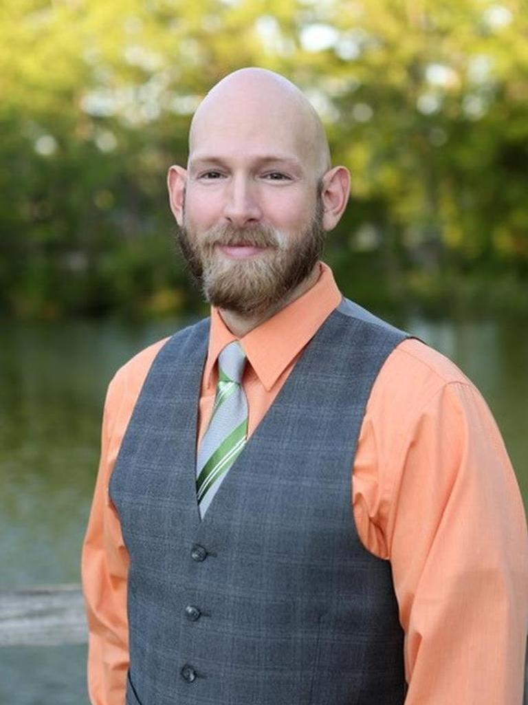 Aaron Smith Profile Photo