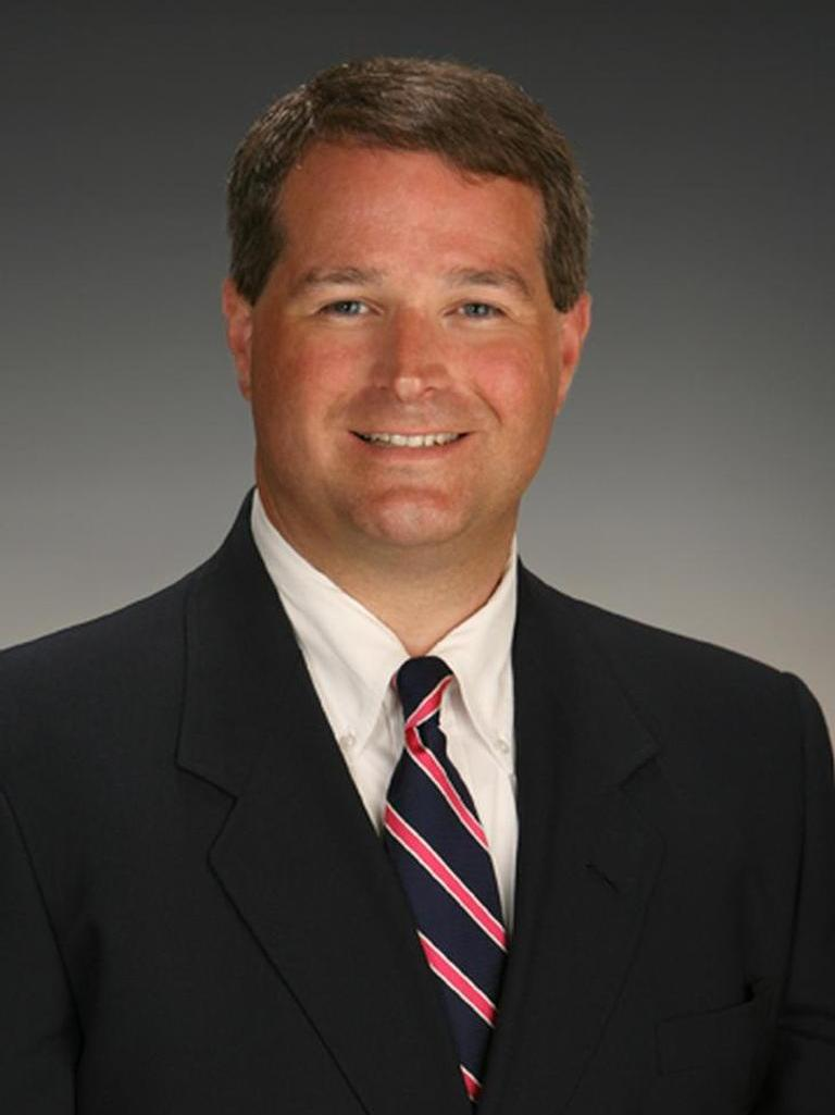 Brad Hunter Profile Photo