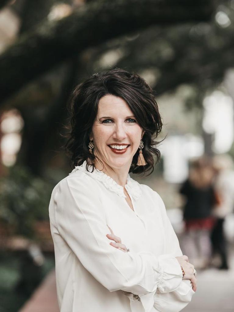 Cassie Williamson Profile Photo