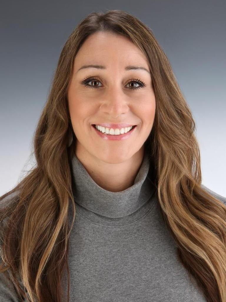 Gina Salinas Profile Photo