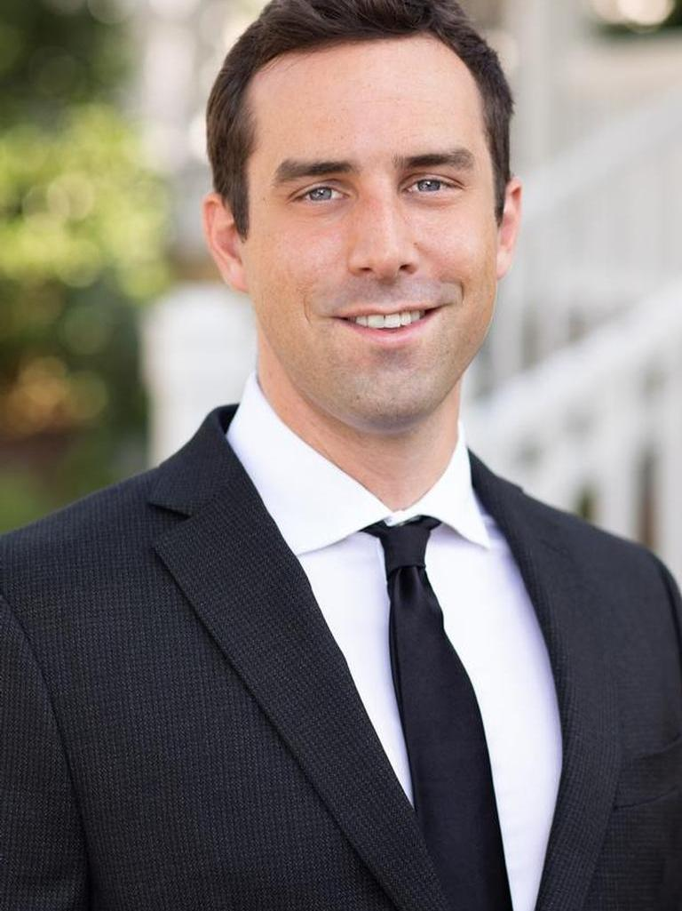 Mark Townsend Profile Photo