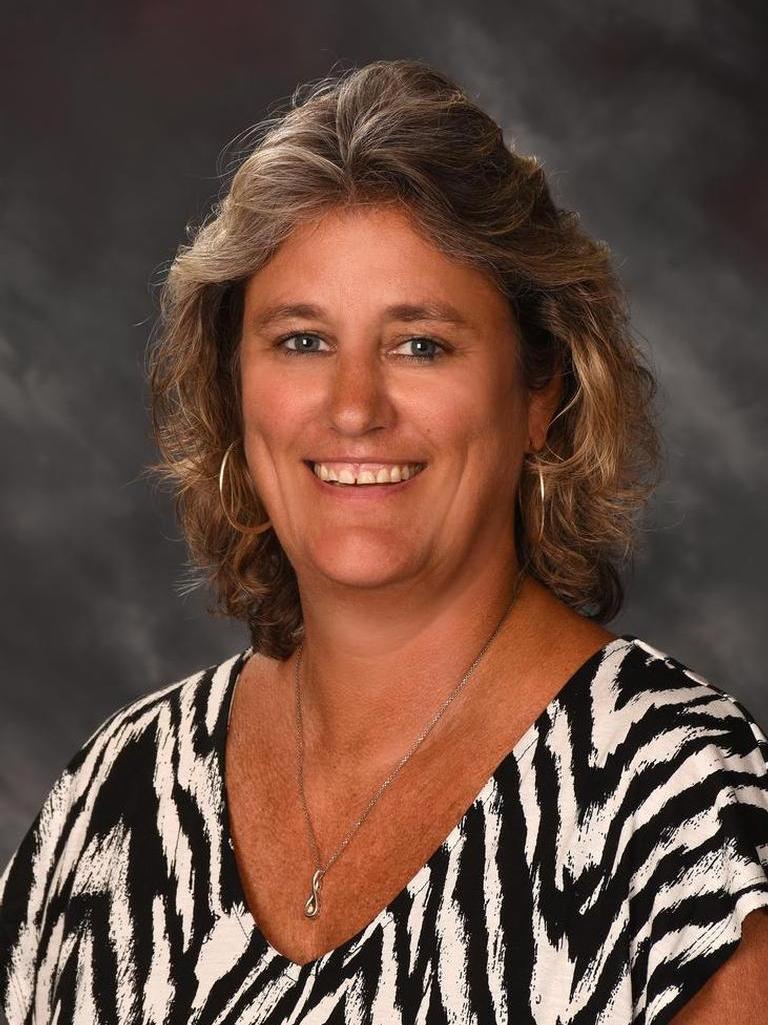 Beth Berger Profile Photo