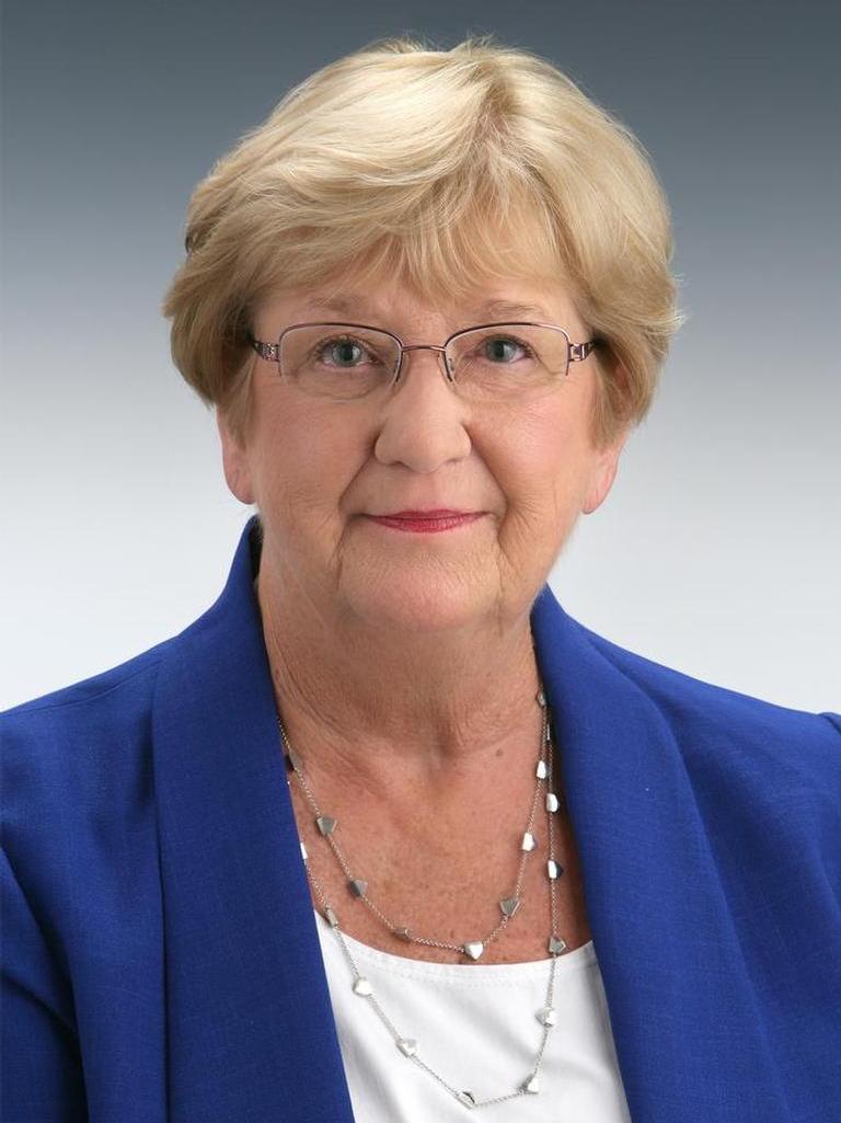 Gladys Smith Profile Photo