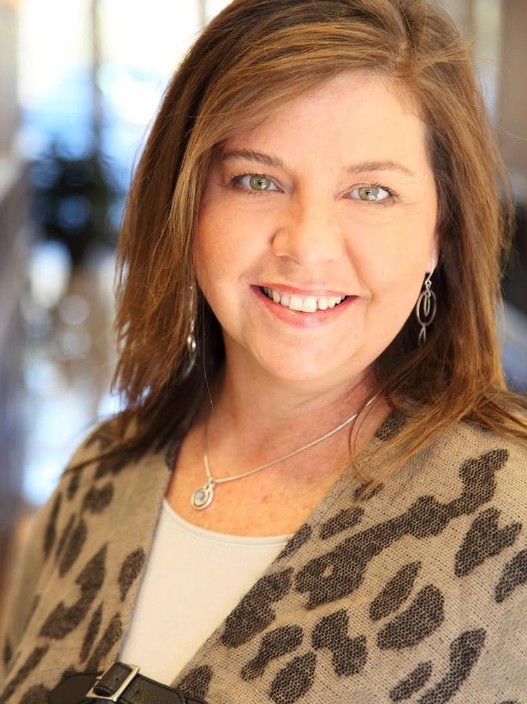 Tracy Maurer Profile Photo