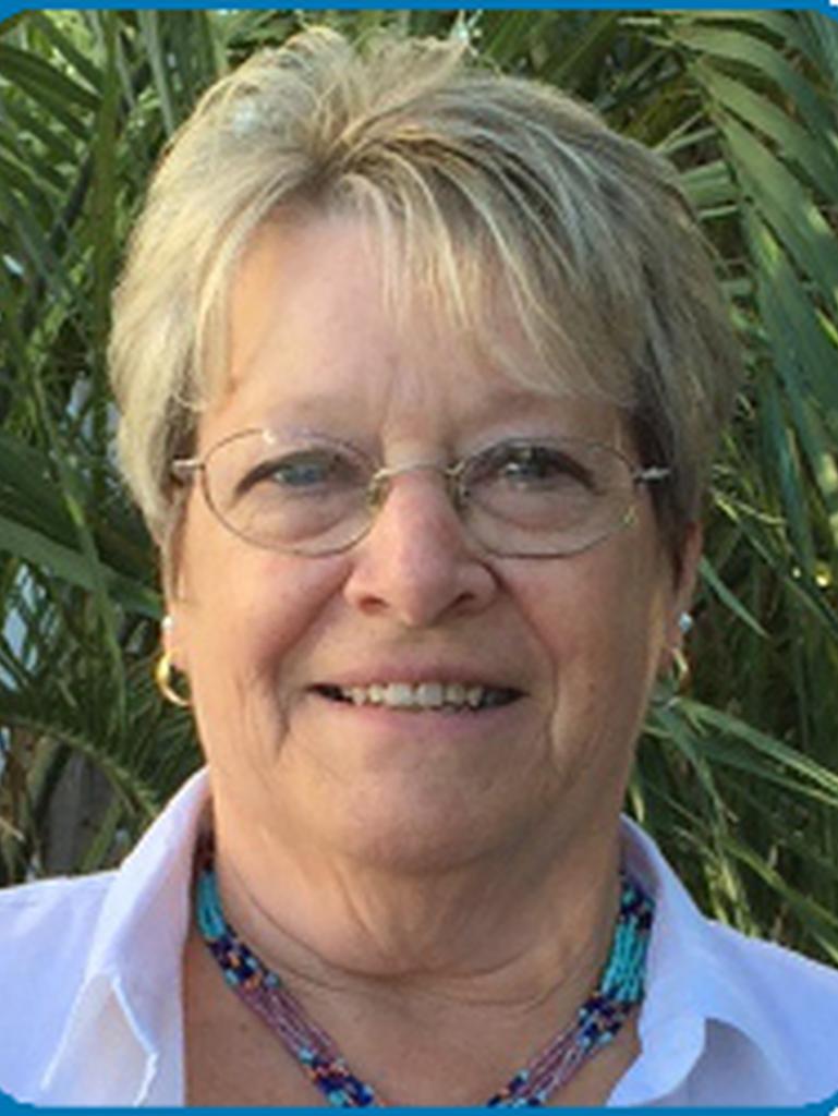 Diane Teasdale Profile Photo