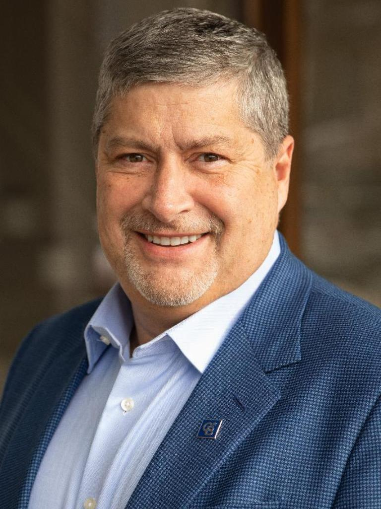 Tim Milam Profile Photo