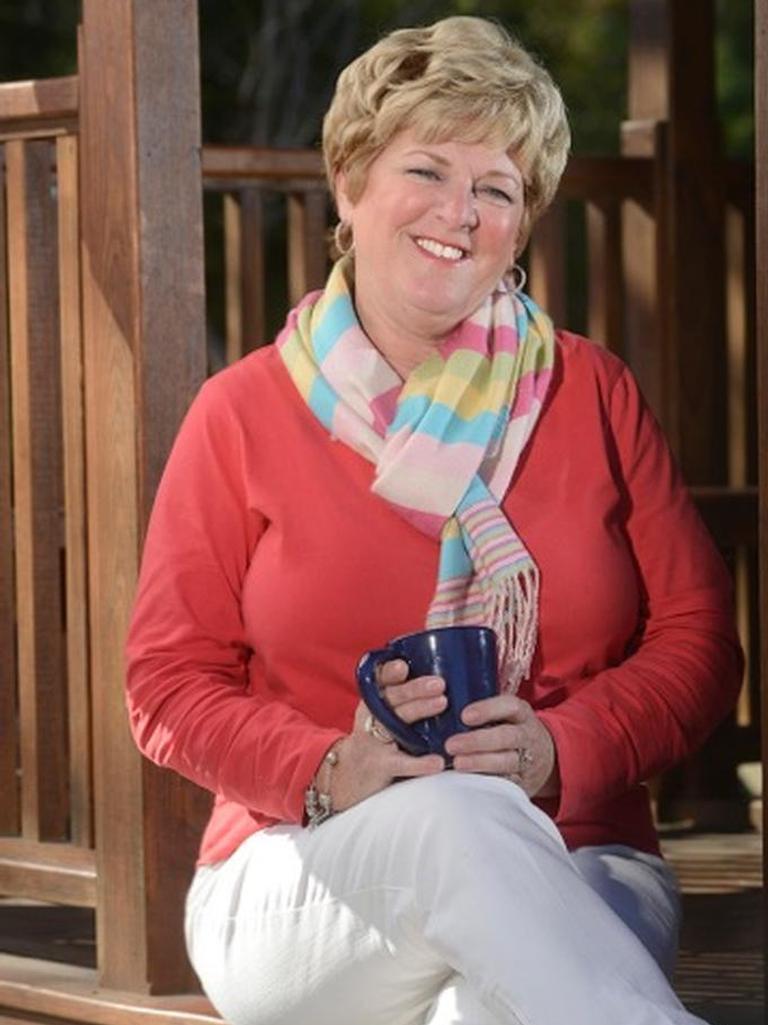 Susan Jarman Profile Photo