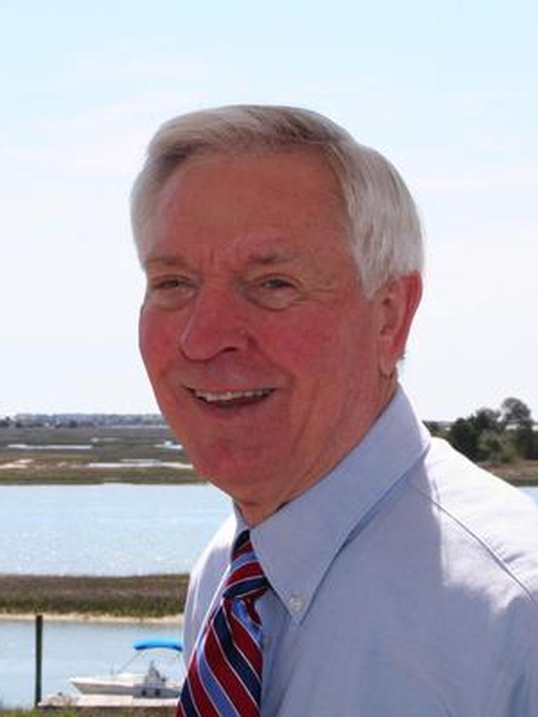 Ed Pullen Profile Photo