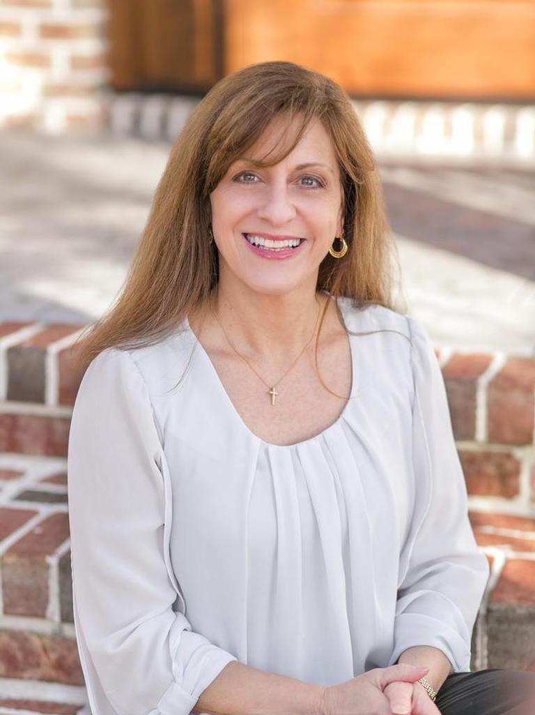 Christy Register Profile Photo