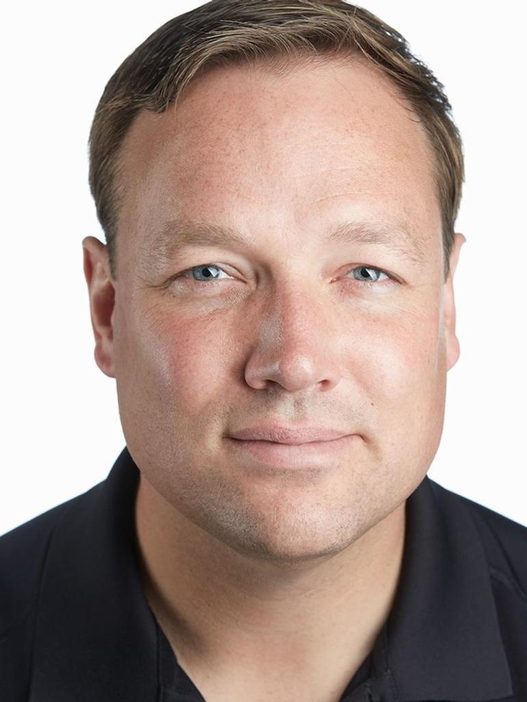 Jason Gruner Profile Photo