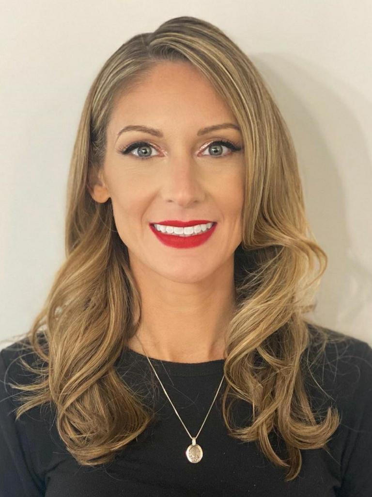 Candace Hulsey Profile Photo