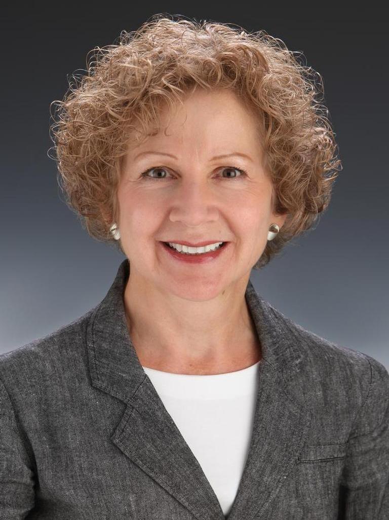 Barbara Crawford Profile Photo