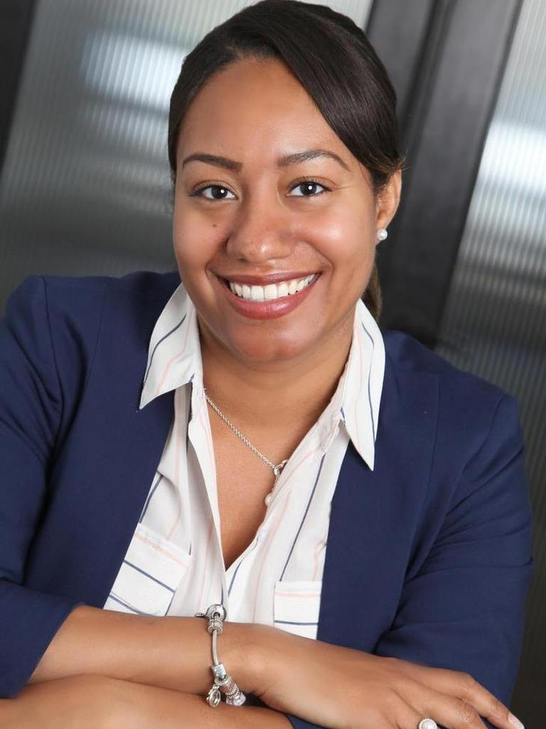 Tina Dawson Profile Photo