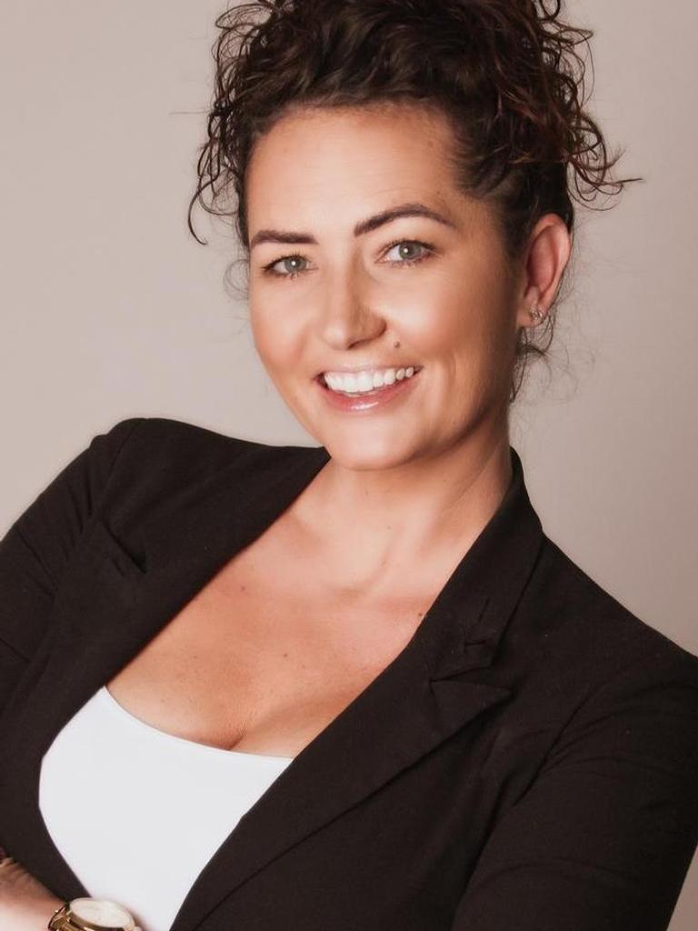 Katie Jones Profile Photo