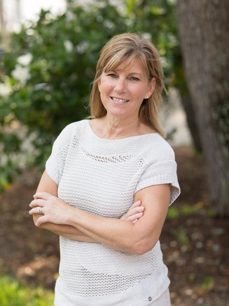 Kristin Aroner Profile Photo