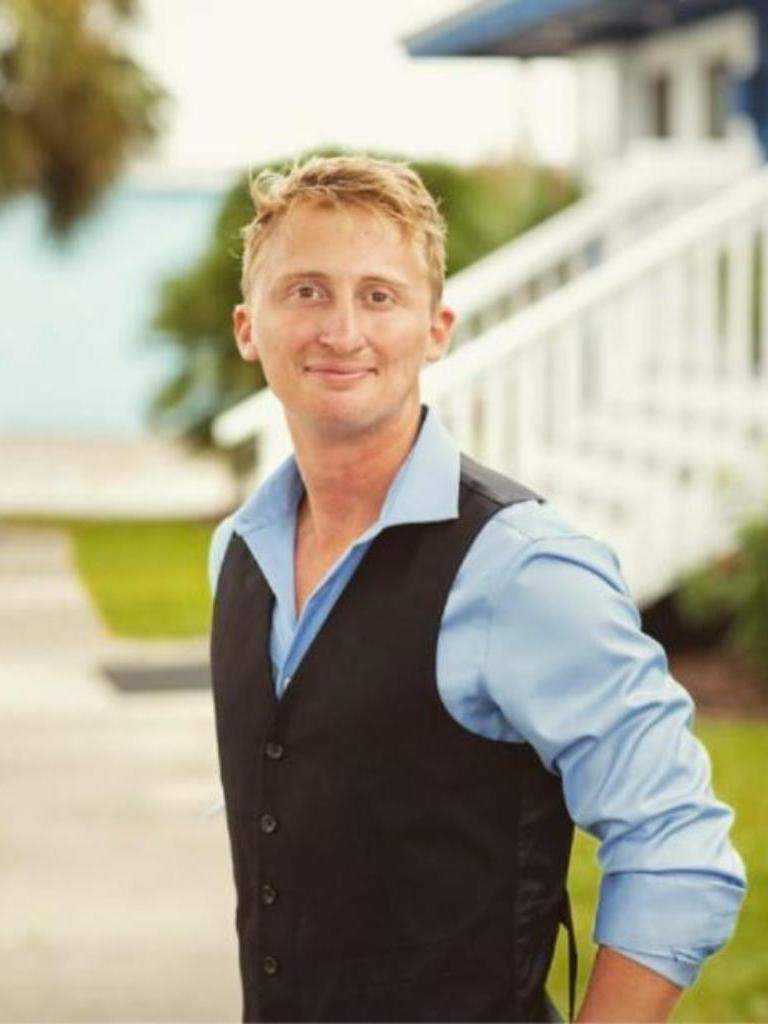 Jeff Gover Profile Photo