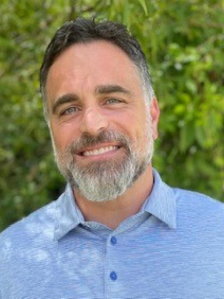 Rob Morgan Profile Photo