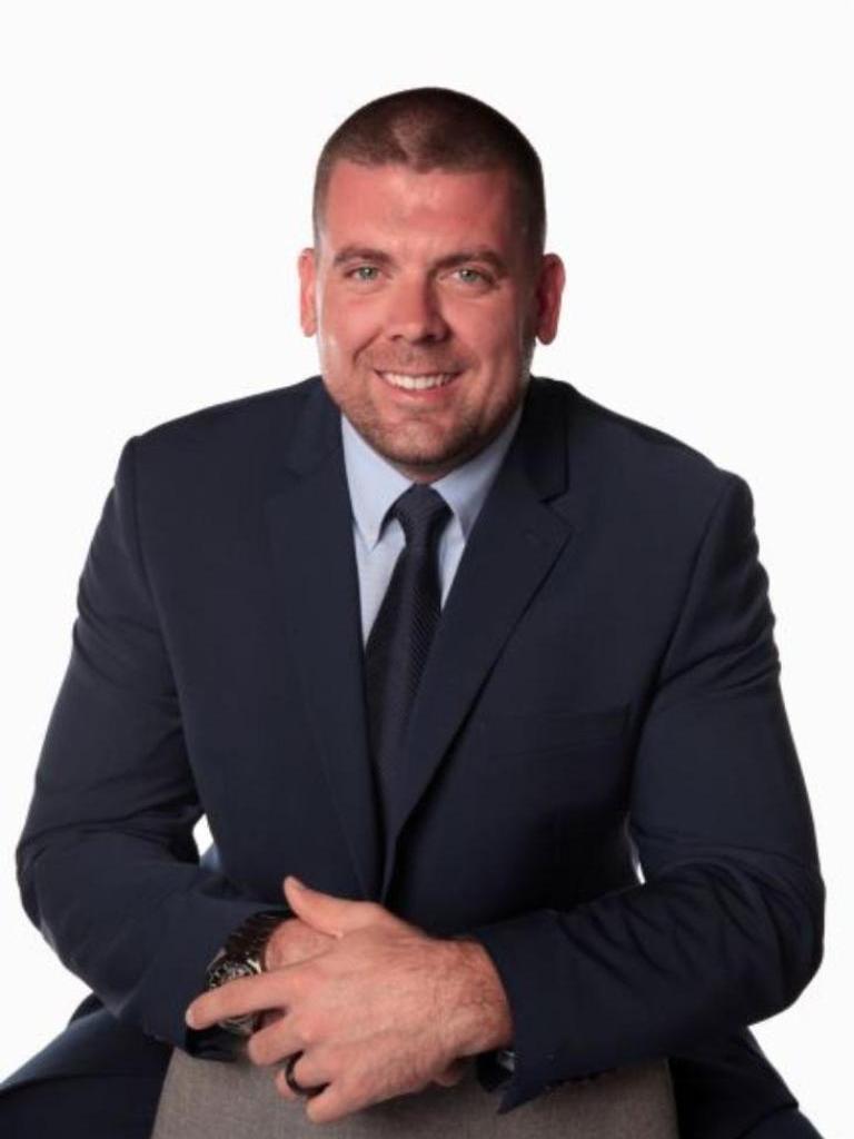 Daniel Powell Profile Photo