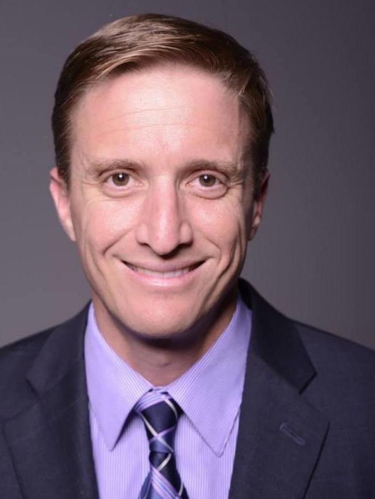 Colin Hackman Profile Photo