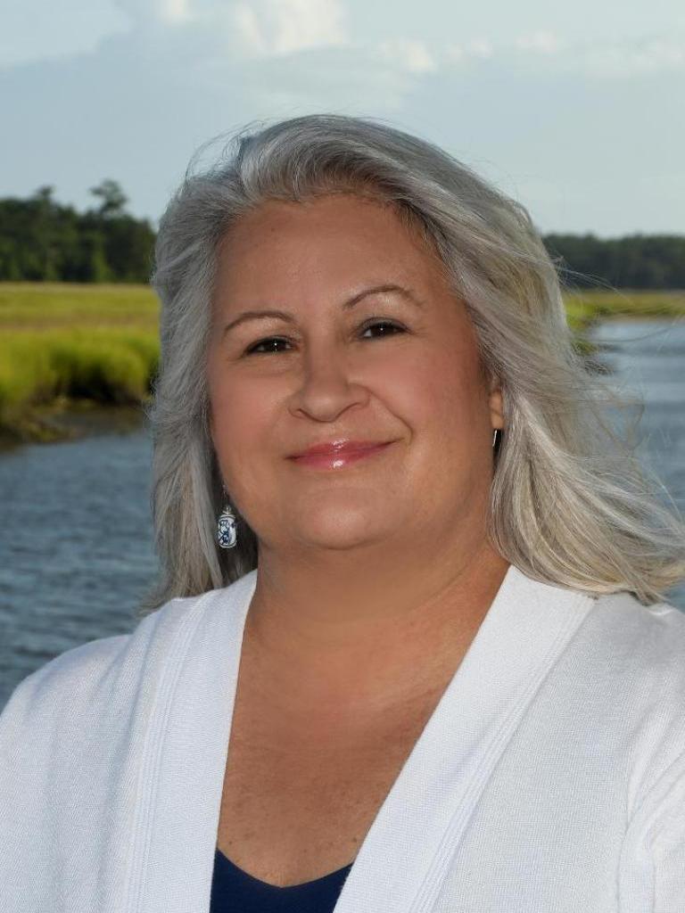 Susan Carey Profile Photo