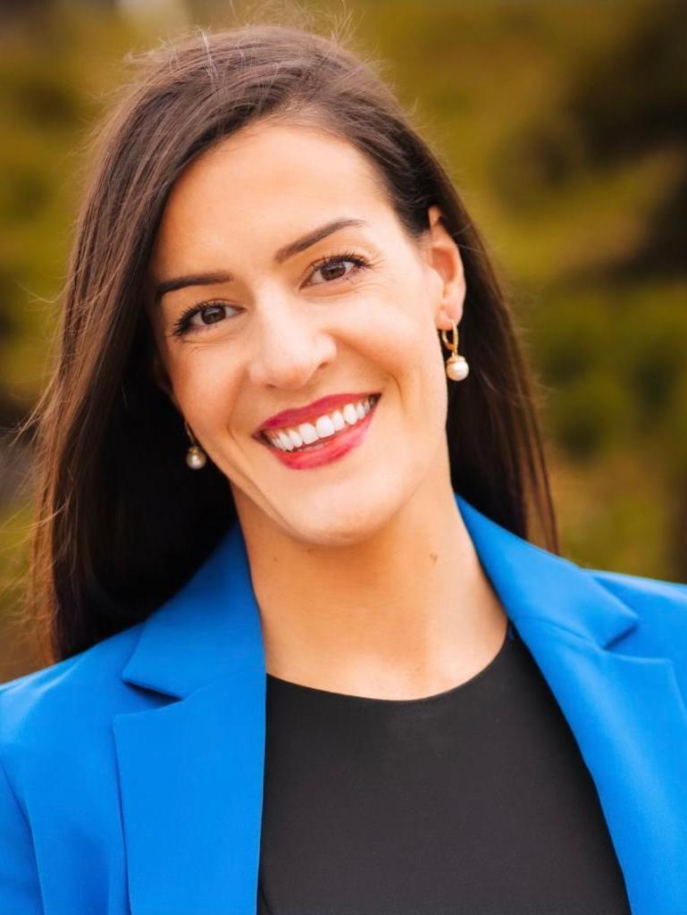 Rachel Brisson Profile Photo