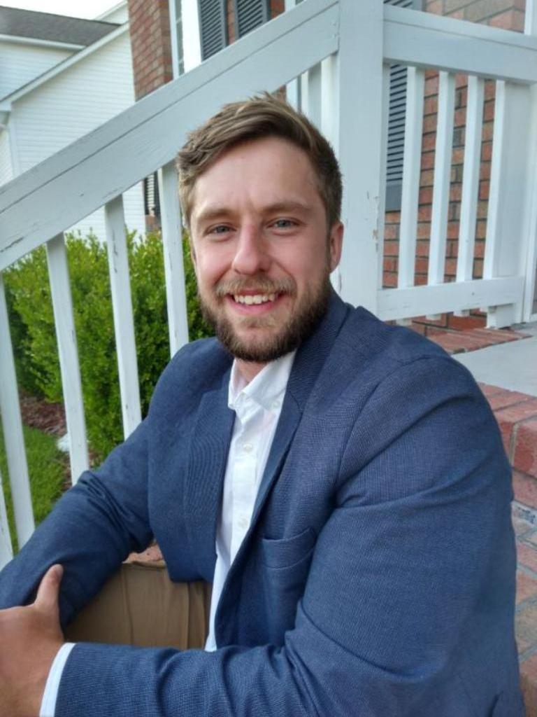 Zachary Carpenter Profile Photo