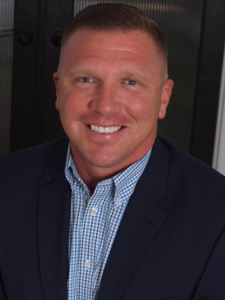 Brock Goss Profile Photo