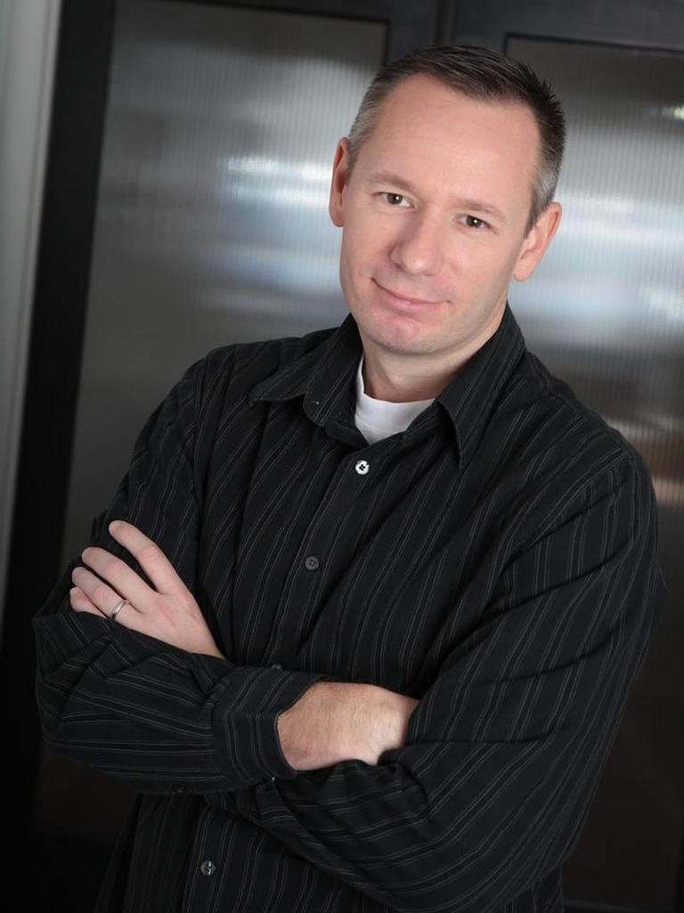 Jesse Morin Profile Photo