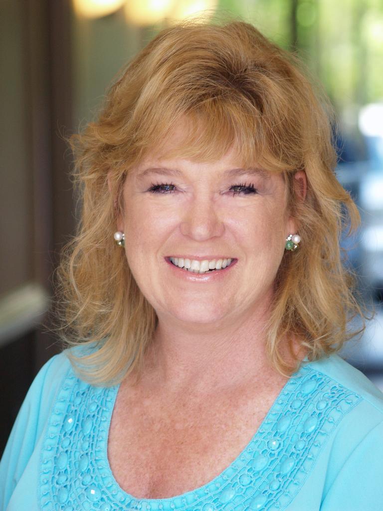 Janet Gurganus Profile Photo