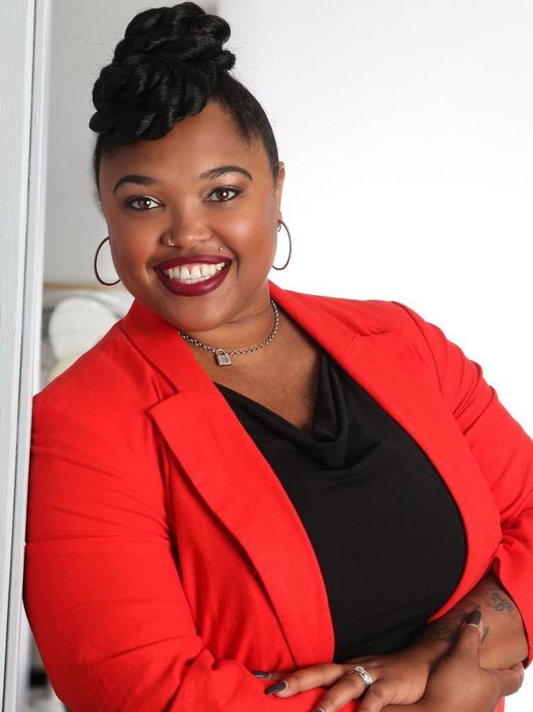 Ebony Lewis Profile Photo