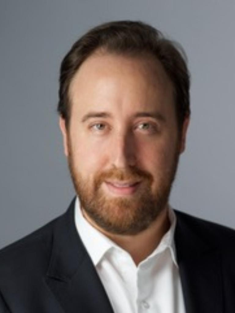 Robert Carroll Profile Photo