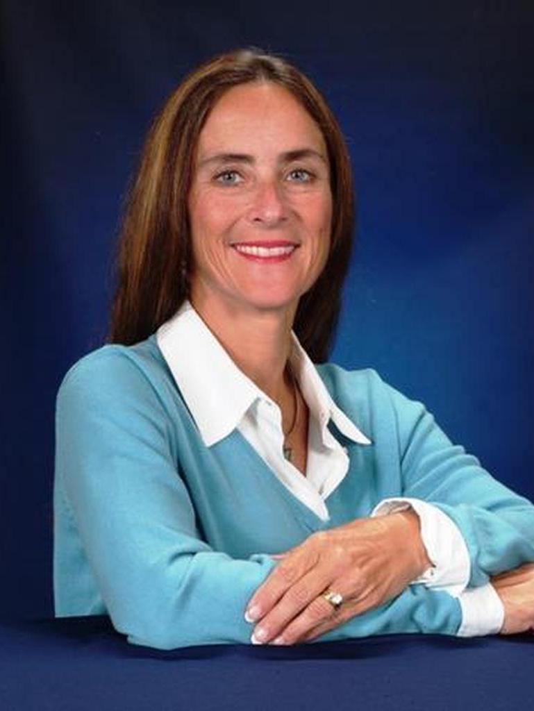 Deborah Richards Profile Photo
