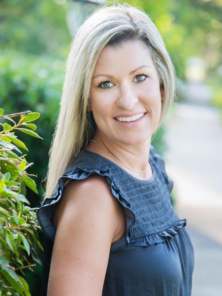 Allison Moricle Profile Photo
