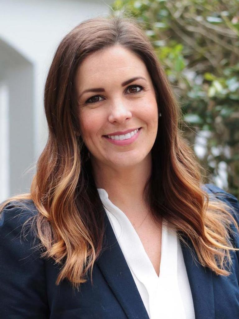 Emily Arras Profile Photo