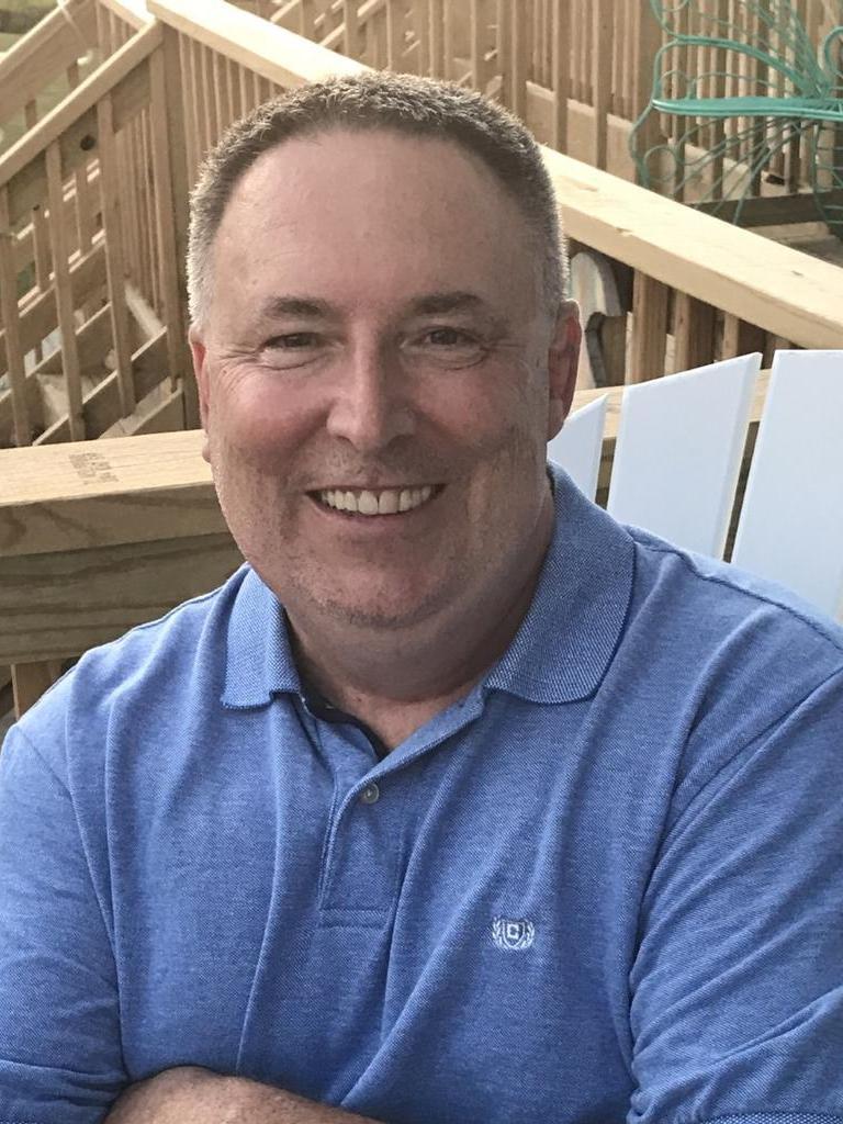 Mike Grindstaff Profile Photo