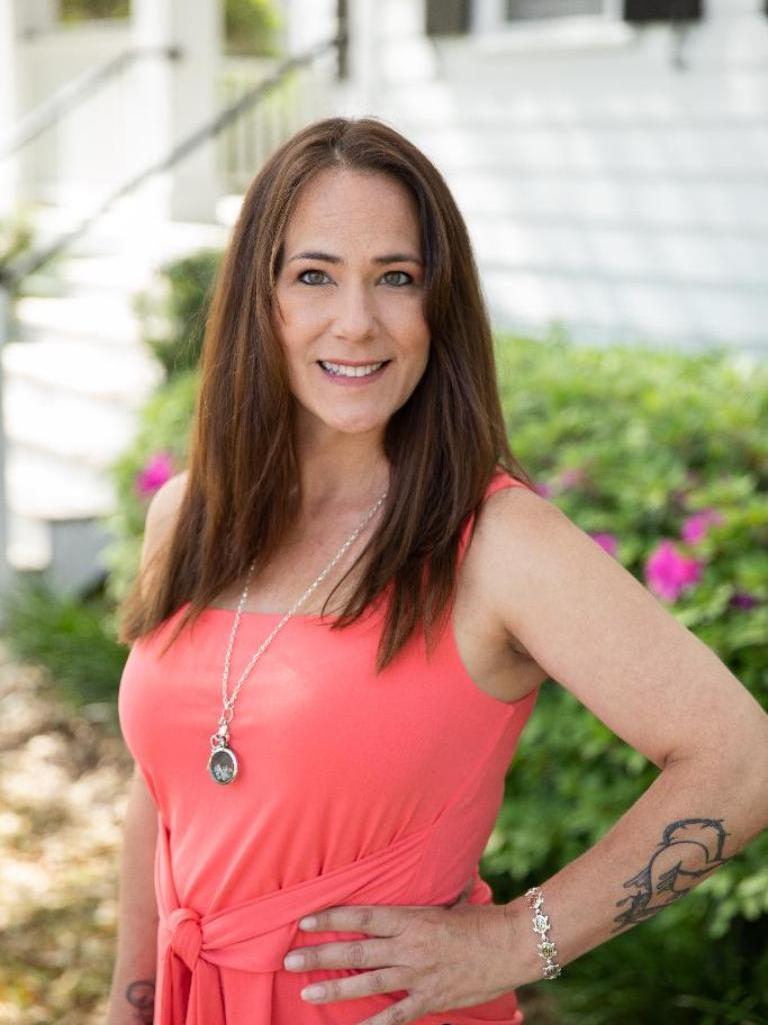 Kelly Pollard Profile Photo