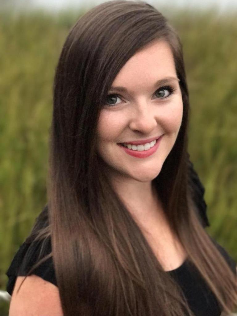 Katy Sanger Profile Photo